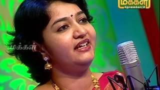 Eppovaruvaro - Ft. Saashwathi Prabhu
