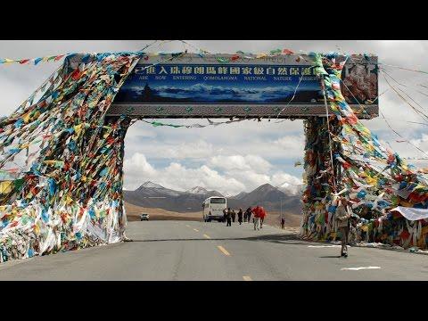 Tibet 2010 - from Shigatse via Sakya to Tingri