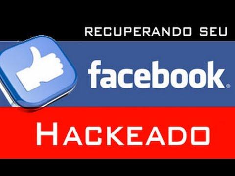 Resultado de imagem para Facebook Hackeado
