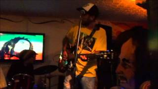 Djembe Sound Tributo A Bob Marley