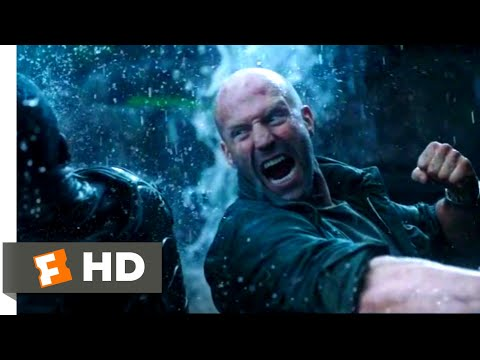 Hobbs & Shaw (2019) - Hobbs and Shaw vs. Brixton Scene (10/10) | Movieclips