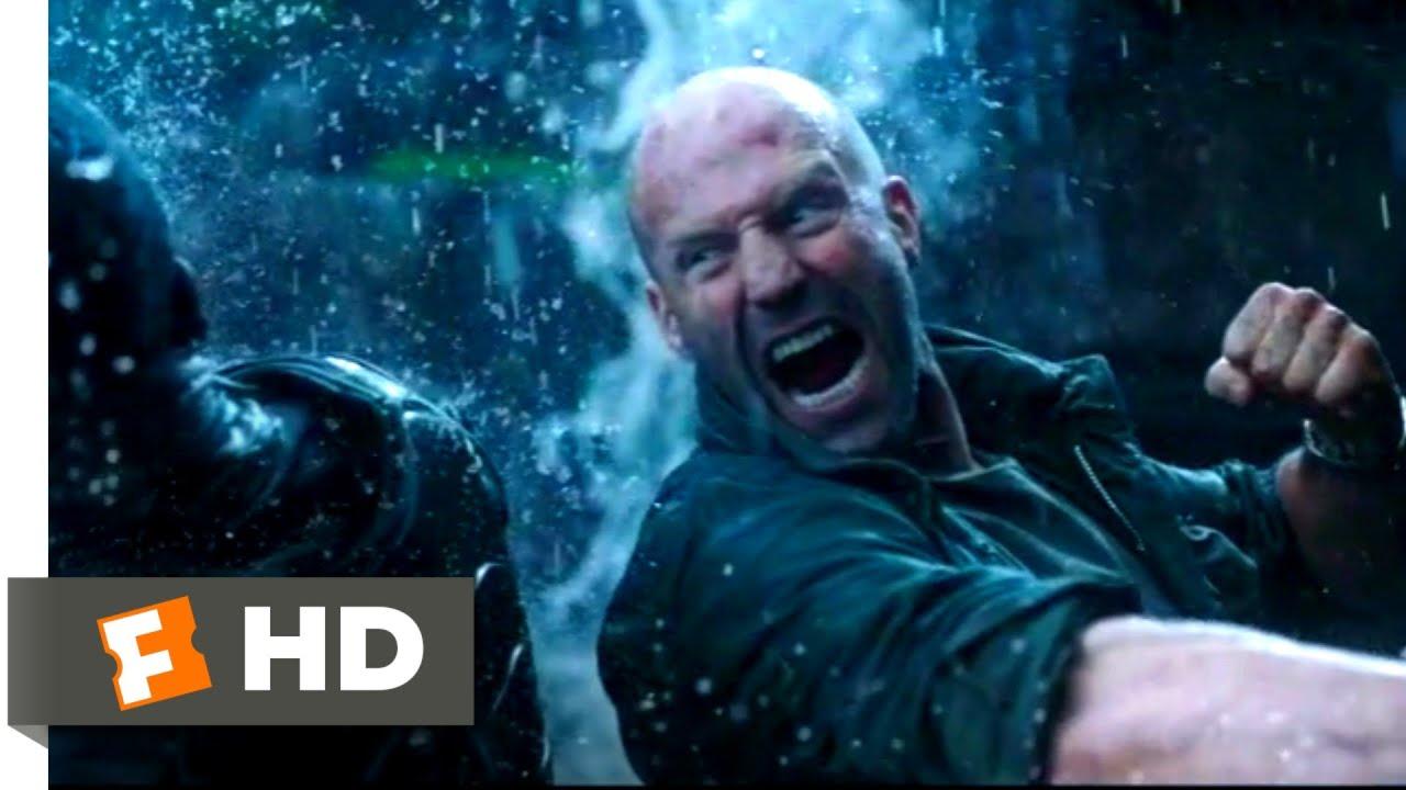 Download Hobbs & Shaw (2019) - Hobbs and Shaw vs. Brixton Scene (10/10) | Movieclips