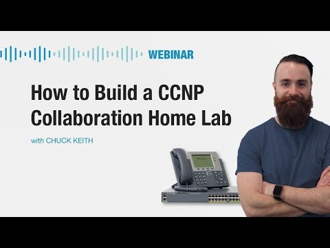 How To Build A Collaboration Home Lab