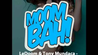 LeDoom & Tony Mundaca - CumbiaTRON