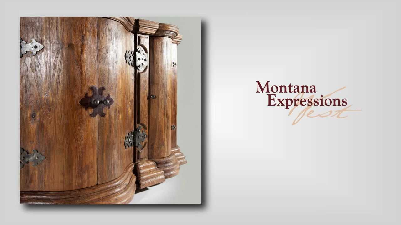Montana Expressions West   Fine Furniture In Kalispell, MT