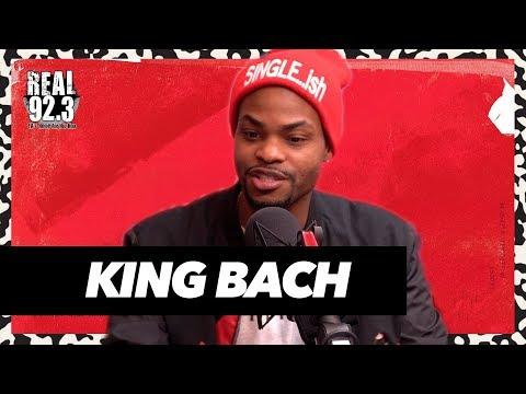 Bootleg Kev & DJ Hed - King Bach Makes Plead to Keep Kawhi in Toronto, Teases New Music + Movie