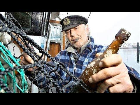 INCREDIBLE Discoveries Made At Sea