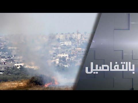 حرب في شوارع إسرائيل.. نتنياهو فقد السيطرة؟  - نشر قبل 7 ساعة