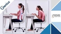 GENIUS | Posture Doctor - TV Infomercial
