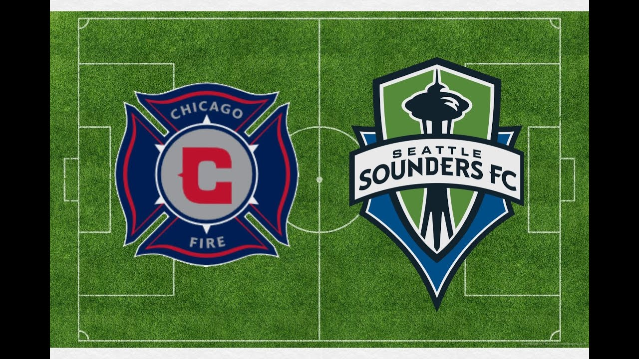 Fifa 15 chicago fire vs seattle sounders fc youtube fifa 15 chicago fire vs seattle sounders fc biocorpaavc Images