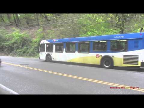 Buses in Portland, Oregon
