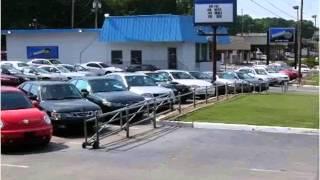2006 Buick Rendezvous Used Cars MARIETTA GA