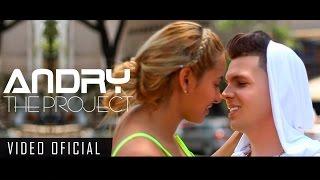 Andry Bonita Vídeo Oficial ®