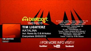 Tim Lighterz - Katalina (Original Mix)