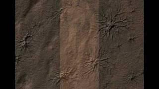 Фотографии Марса с Официального сайта NASA