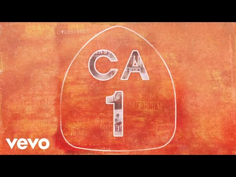 Overstreet - Carried Away (Audio)