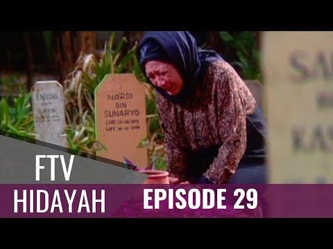 FTV Hidayah - Episode 29 | Preman Insyaf