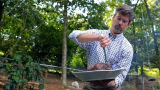 Breville Presents Southern Fan Fare | Pulled Pork Sandwich with Chris Hastings