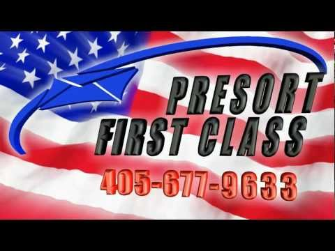 Mailing and Shipping Services Oklahoma City