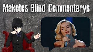 Download Polina Gagarina - Hurt [Singer 2019] (Blind Reaction) Mp3 and Videos