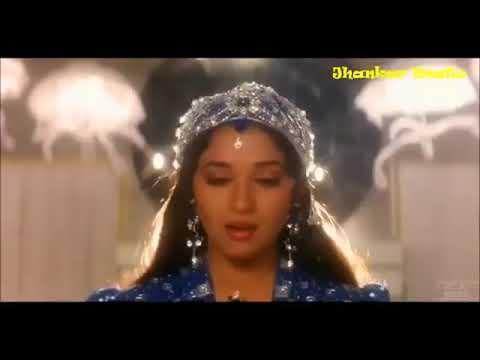 Tu Shayar Hai Main Teri Shayari Jhankar HD   Saajan 1991, frm Saadat