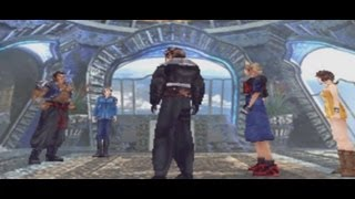Lets Play Final Fantasy VIII Part 058 - Boss: Ray-Jin und Fu-Jin