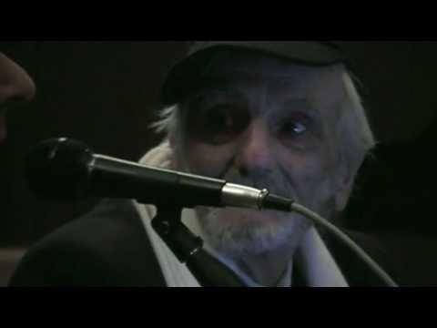 Antonio De Santis (pionere della musica elettronica in Italia)