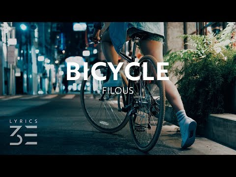 filous - Bicycle (Lyrics) feat. klei mp3