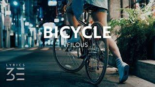 filous - Bicycle (Lyrics) feat. klei