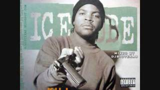 Ice Cube - I Gotta Say What Up!!!