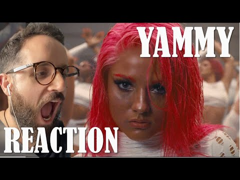 YUMMY BY JUSTIN BIEBER - A FILM BY PARRIS GOEBEL REACTION 2020