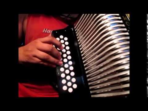 las mañanitas rapidita instruccional slow gratis para acordeon de sol