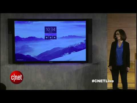 Windows 10: The Next Chapter - Microsoft Live Event