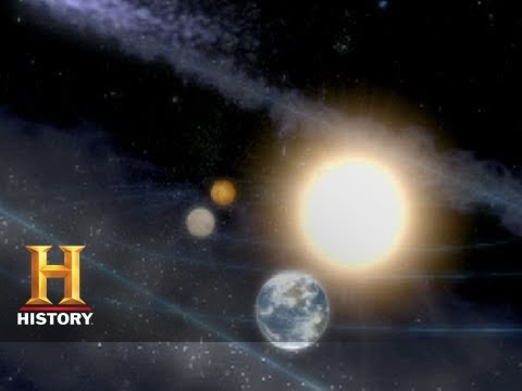 The Universe: Comets | History
