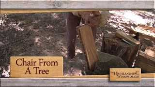 Promo: The Highland Woodworker - Episode 10 - November 2013
