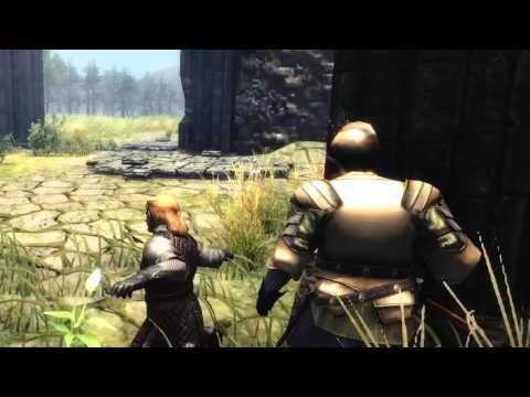 Game Of Thrones: Seven Kingdoms (MMORPG) - Debut Trailer