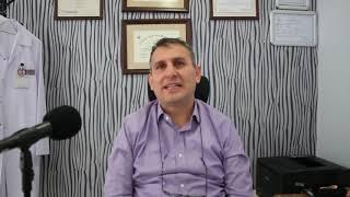 PROF.DR. ŞİNASİ SEVMİŞ İLE RÖPORTAJ - 2