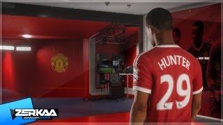 FIFA 17 THE JOURNEY DEMO LIVE
