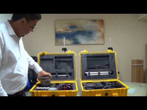 GNSS GPS Diferencial South G1 Plus New