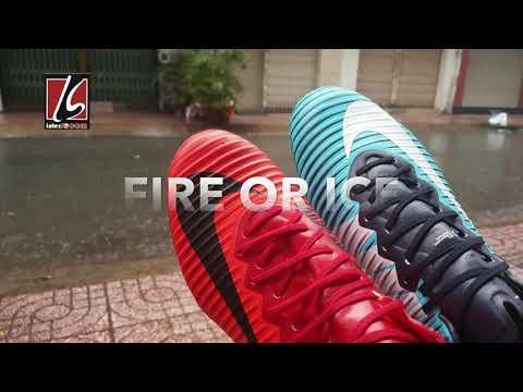 Giày Nike Fire và Ice Hot nhất hiện nay