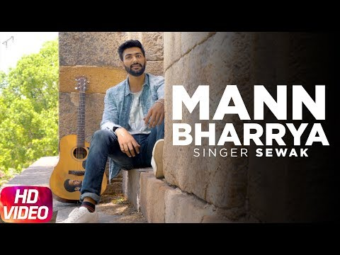 Mann Bharrya (Reprise Version) | Sewak | B Praak | Jaani | Himanshi Khurana | Latest Punjabi Song