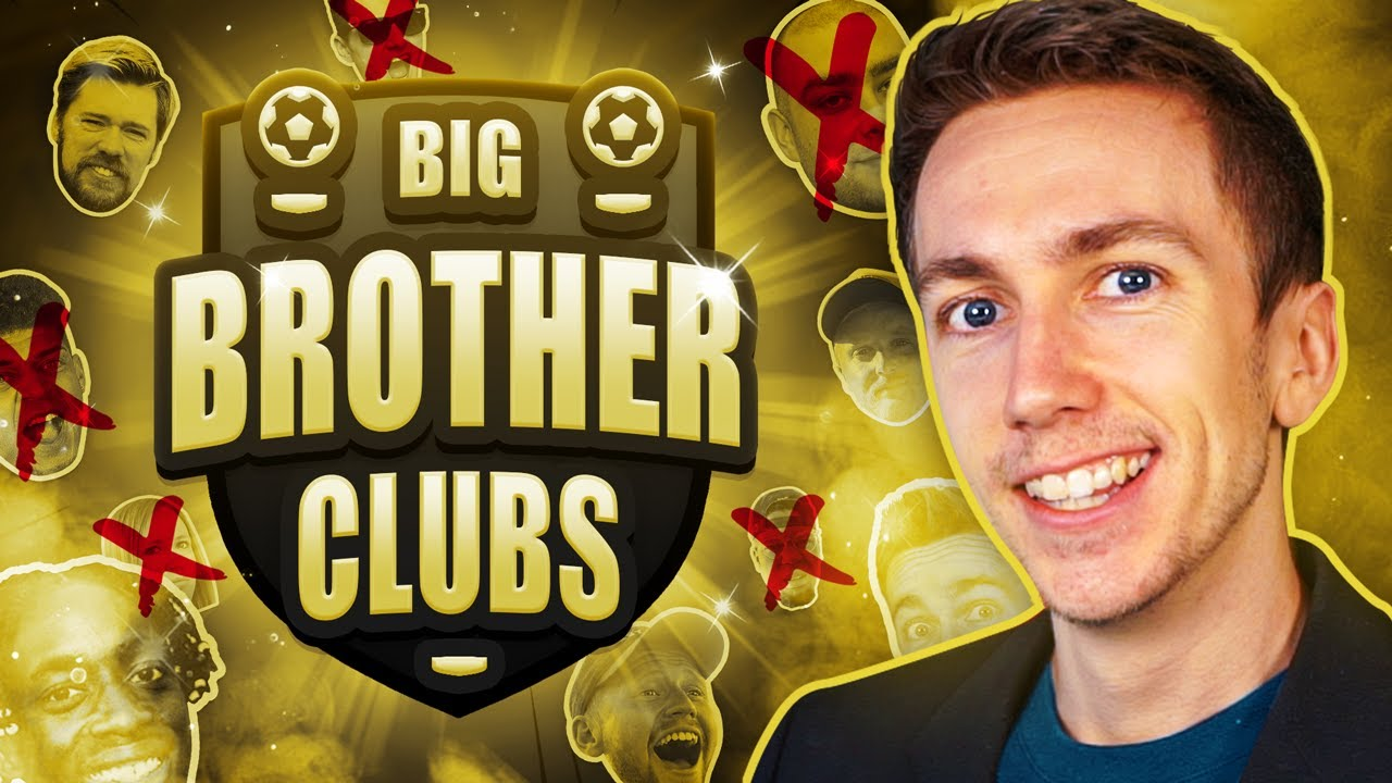 Download THE HARDEST DECISION YET... ($15,000 BIG BROTHER CLUBS)