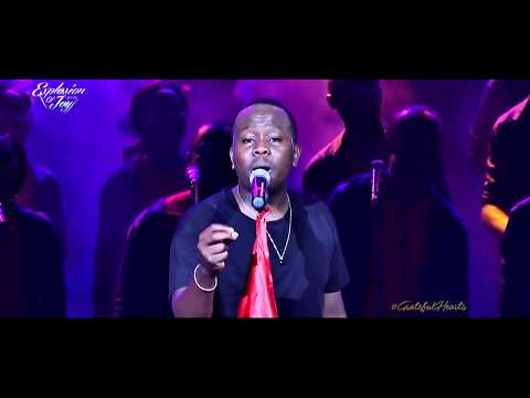 Joyful Way Inc. with Khaya Mthethwa - Settle For Less (Live - Explo 2016 )