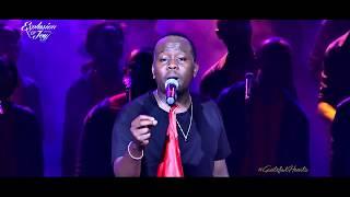 joyful way inc with khaya mthethwa settle for less live explo 2016