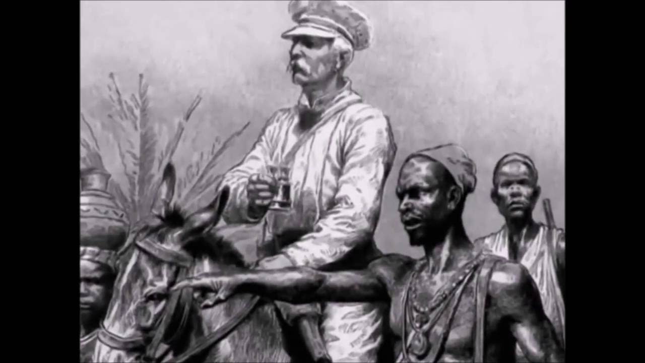 Black People Before Slavery (Euorpeans Takeover Africa)