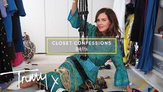 CLOSET CONFESSIONS: Belts | TRINNY