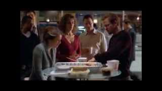 CSI NY Fare Game Clip - Unusual Dinner