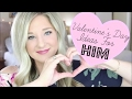 Valentine's Day Ideas For HIM 2017 | Unique and AFFORDABLE!!