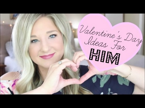 Valentine S Day Ideas For Him 2017 Unique And Affordable Youtube