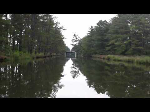 assawomen canal wildlife